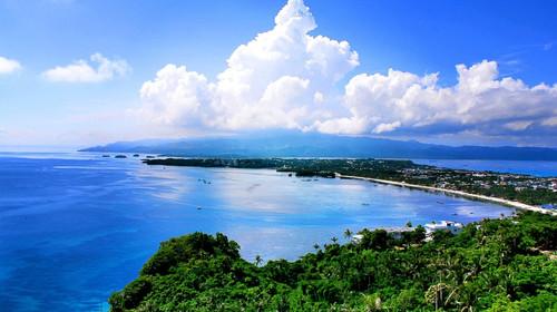 洛阳到菲律宾长滩岛旅游6日游-北京出发4晚6天自由行入住三星酒店