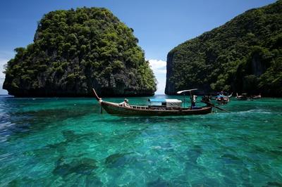 洛阳到甲米,普吉岛旅游—— 甲米+普吉岛6晚7天>