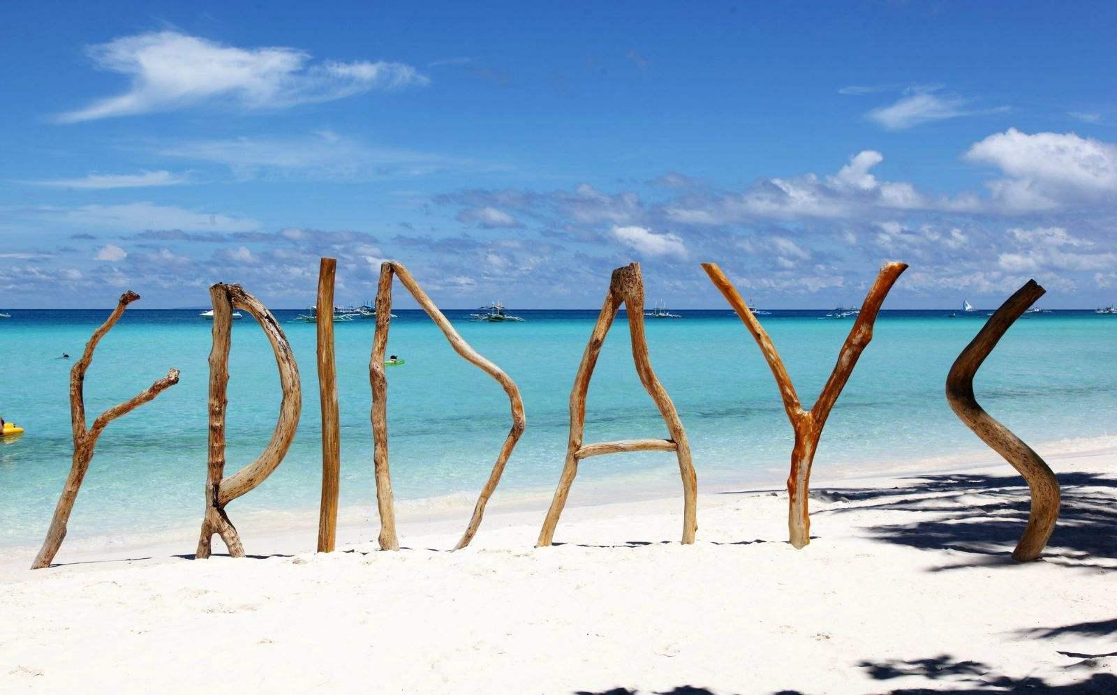 主页 出境游 亚洲    欢迎午餐后,走在长滩岛全长七公里白沙滩上.
